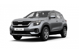 Kia Seltos S with Safety Pack SP2