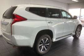 2018 Mitsubishi Pajero Sport QE GLS Suv