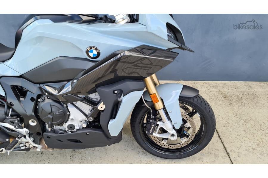2020 BMW 1000 XR Tour Carbon Motorcycle