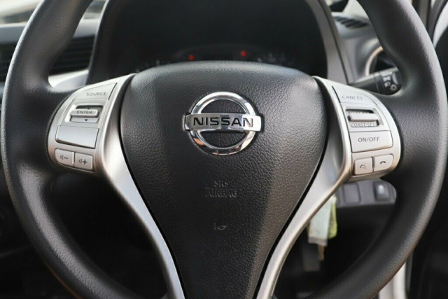 2017 Nissan Navara D23 S2 RX 4x2 Cab chassis Image 16