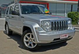Jeep Cherokee Limited KK MY08