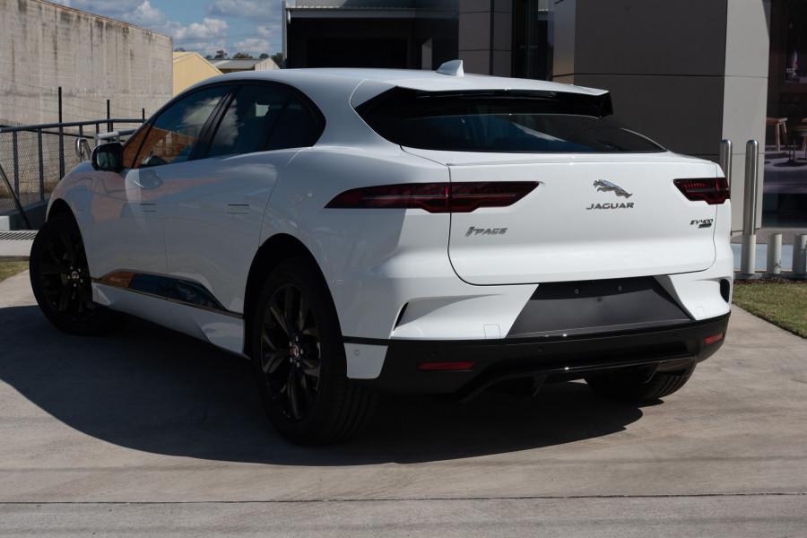 2019 MY20 Jaguar I-PACE X590 SE Hatchback Mobile Image 4