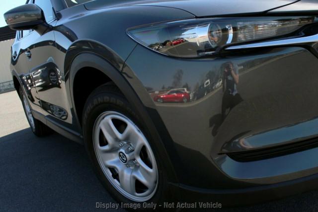 2020 Mazda CX-5 KF Maxx Suv Image 2