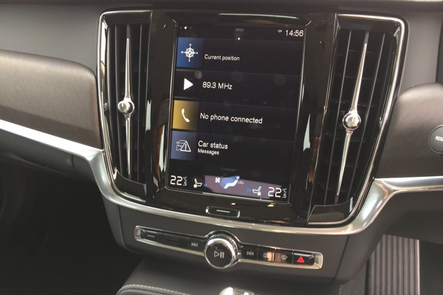 2019 Volvo V90 Cross Country MY20 4X4 On Demand D5 Hatchback Mobile Image 15