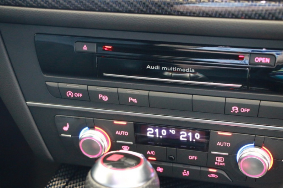 2017 MY18 Audi Rs6 4G MY18 performance Wagon Image 19