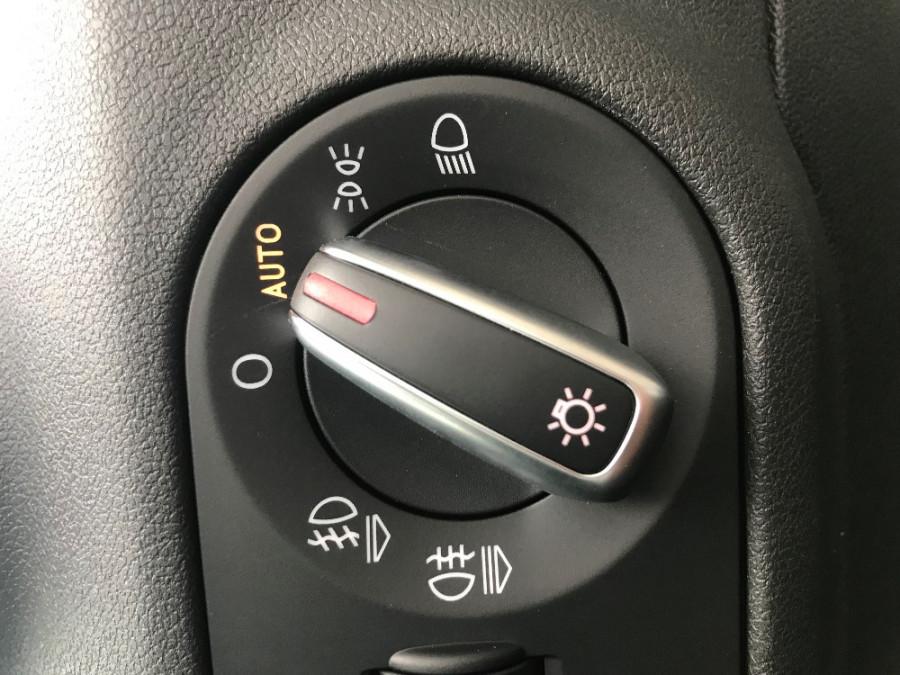 2017 Audi A1 Hatch
