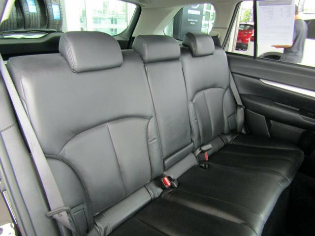 2009 Subaru Outback B4A MY09 Premium Pack AWD Suv Mobile Image 21