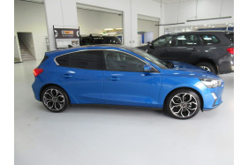 2019 MY19.25 Ford Focus SA 2019.25MY TITANIUM Hatchback Image 5