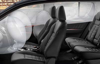 6 Airbags Image