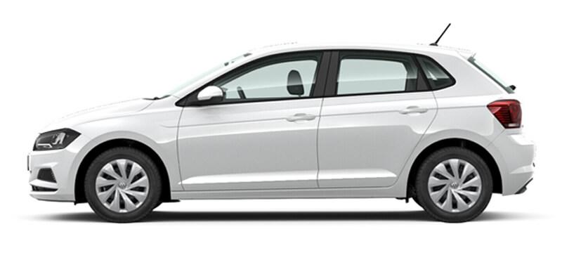 Polo 70TSI Trendline 7 Speed DSG