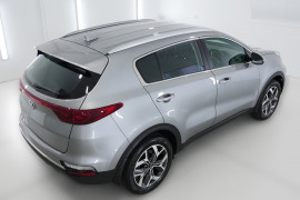 2019 Kia Sportage QL Si Premium Suv Image 2