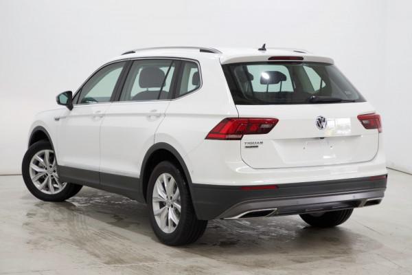 2019 MY20 Volkswagen Tiguan 5N 110TSI Comfortline Allspace Suv Image 2