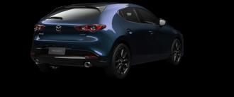 2020 Mazda 3 BP X20 Astina Hatch Hatchback image 13