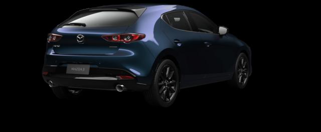 2020 Mazda 3 BP X20 Astina Hatch Hatchback Mobile Image 13