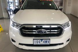 2019 Ford Ranger PX MkIII 2019.0 XLT Utility Image 2