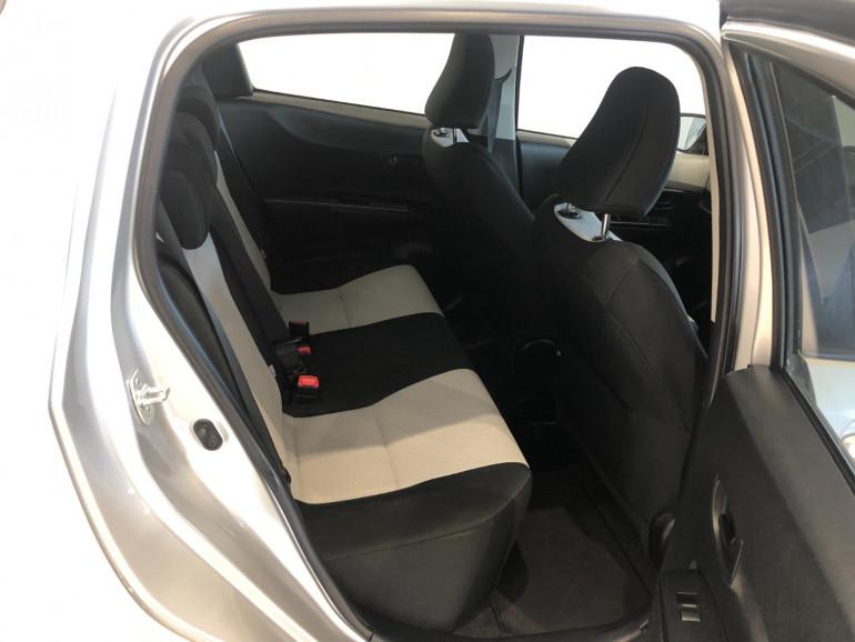 2013 Toyota Yaris NCP130R YR Hatchback Image 10