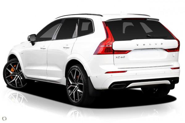 2020 MY21 Volvo XC60 UZ Recharge Suv Image 3