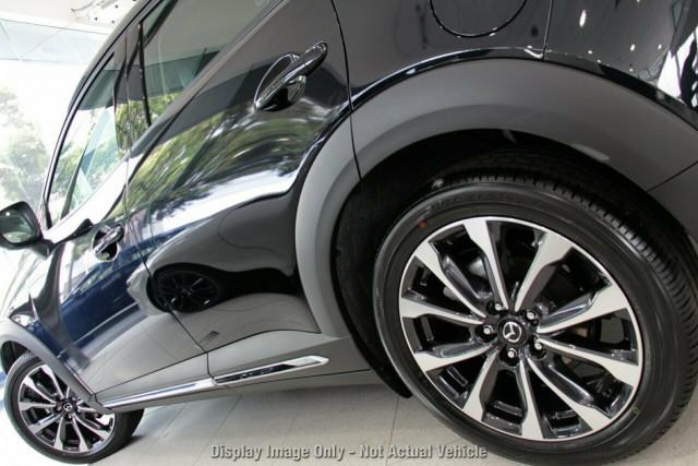 2020 MY19 Mazda CX-3 DK sTouring Suv Mobile Image 4