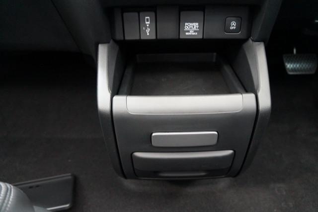 2020 MY21 Honda Odyssey 5th Gen Vi LX7 Van