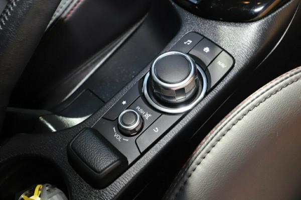 Mazda CX-3 sTouring SKYACTIV-Drive i-ACTIV AWD DK4W7A