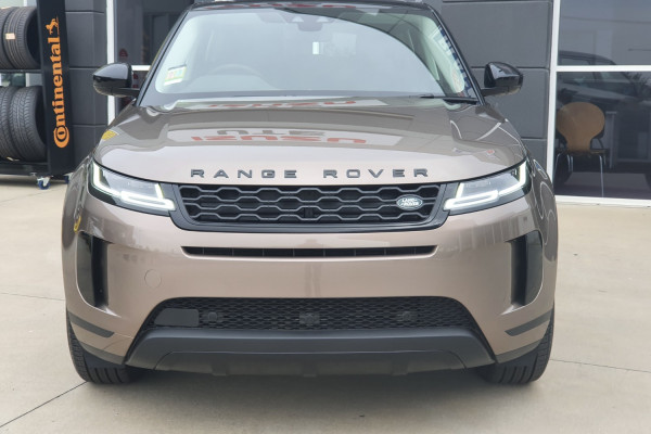 2019 MY20.25 Land Rover Evoque Wagon Image 4