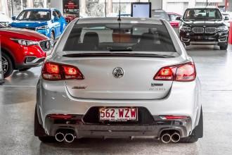 2015 Holden Commodore VF MY15 SS V Redline Sedan Image 2