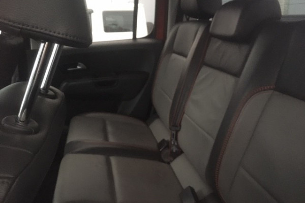 2015 Volkswagen Amarok 2H MY15 TDI400 Utility