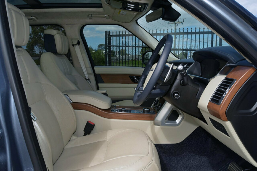 2018 Land Rover Range Rover L405 18MY SDV8 Suv Mobile Image 14