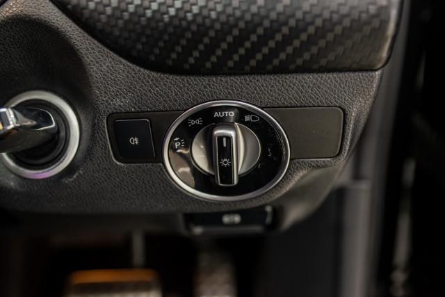 2013 Mercedes-Benz A-class Hatchback Image 39