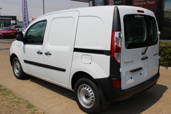 2018 Renault Kangoo F61 Phase II Maxi Van Image 4