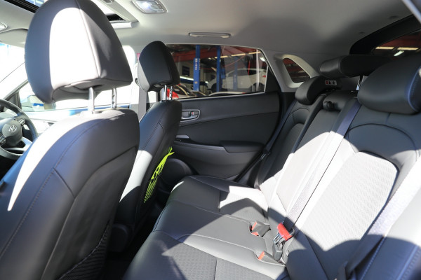 2019 Hyundai Kona OS.2 Highlander Suv Image 4