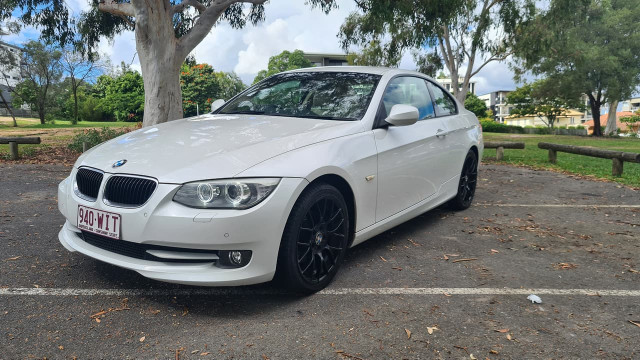 2012 BMW 3 Series E92 320d Coupe Image 7