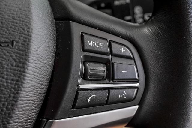 2016 BMW X5 F15 xDrive25d Suv Image 16