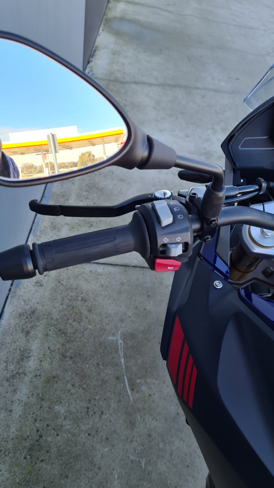 2021 BMW G 310 GS G G 310 GS Motorcycle Image 11