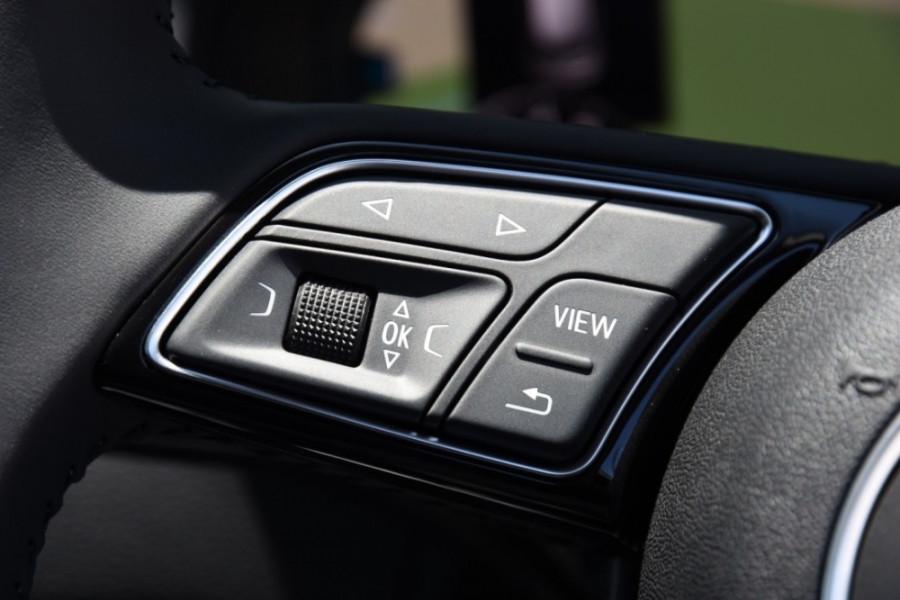 2019 Audi A3 Hatchback Image 10