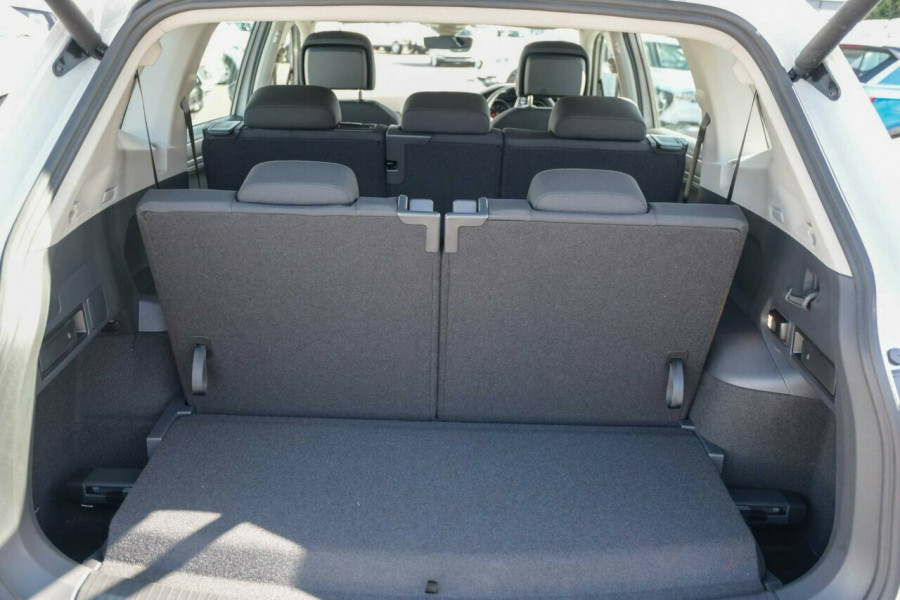 2021 Volkswagen Tiguan 5N 132TSI Comfortline Allspace Suv Image 3