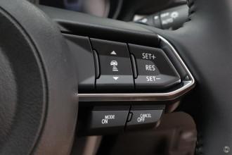 2020 MYil Mazda 6 GL Series Sport Sedan Sedan