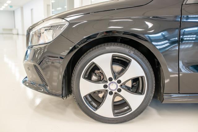 2015 MY06 Mercedes-Benz A-class W176  A200 Hatchback Image 11