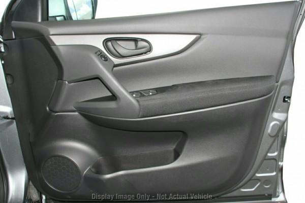 2020 MY0  Nissan QASHQAI J11 Series 3 ST Suv Image 5