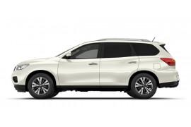 Nissan Pathfinder ST 2WD R52