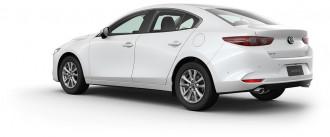 2020 Mazda 3 BP G20 Pure Sedan Sedan image 18