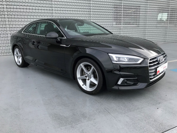 2017 Audi A5 F5 MY17 sport Coupe