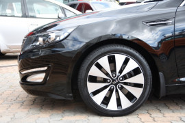 2012 Kia Optima TF Platinum Sedan Image 5