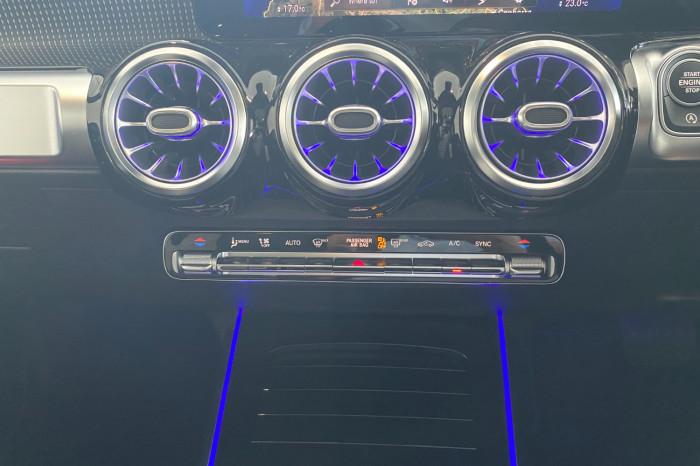 2020 Mercedes-Benz B Class Wagon Image 29