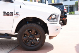 2018 Dodge ram 2500 MY18 Laramie Utility Image 5