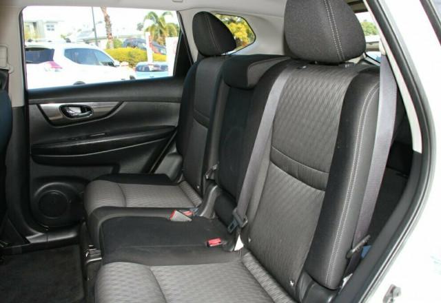 2019 Nissan X-Trail T32 Series II ST X-tronic 2WD Suv