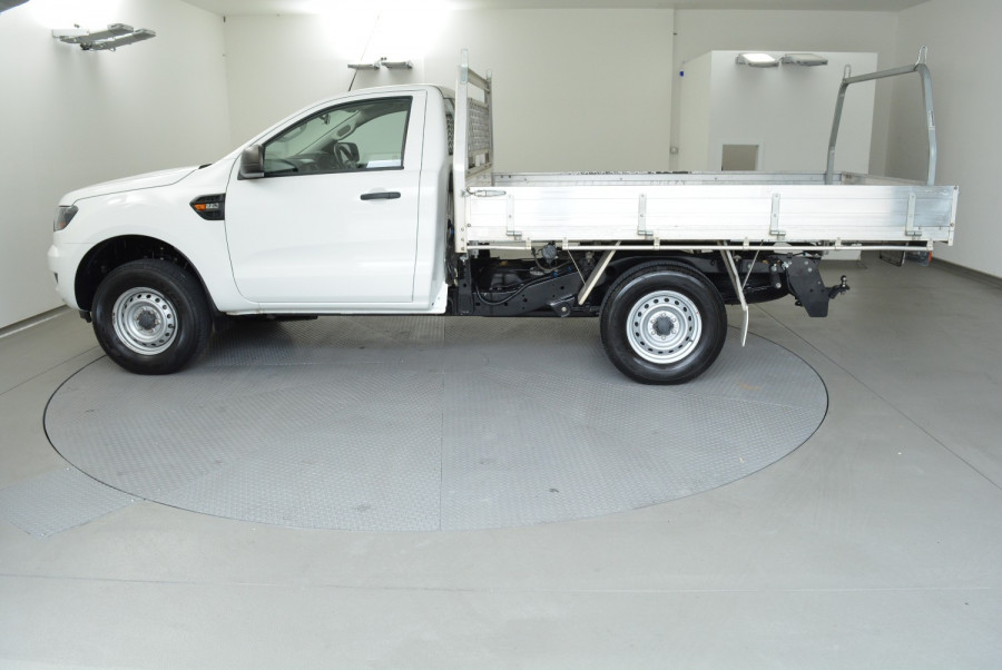 2018 Ford Ranger PX MkII 2018.00 XL Cab chassis Image 7