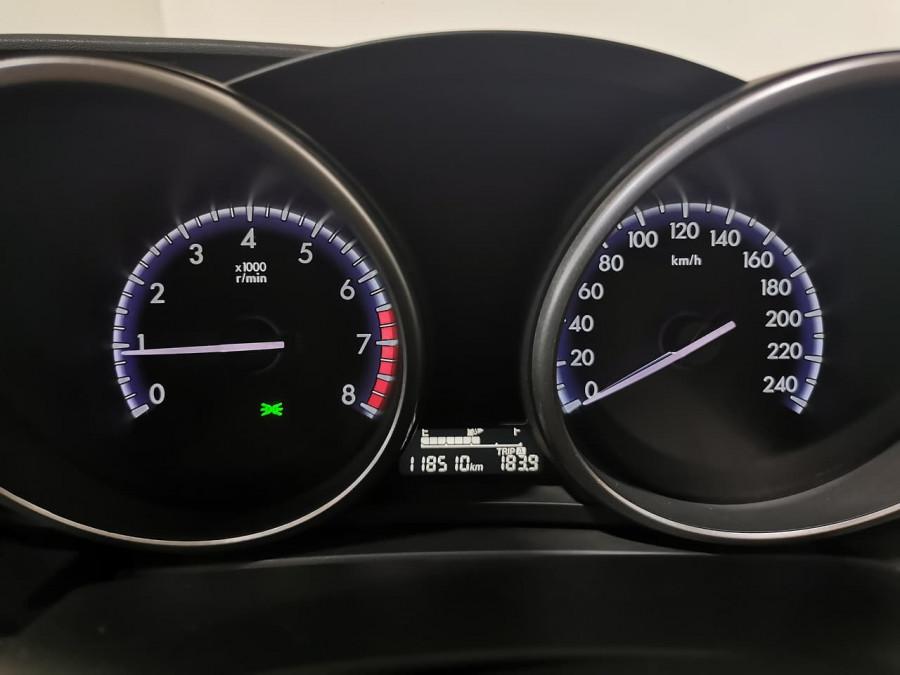 2013 Mazda 3 BL10F2 Neo Hatchback