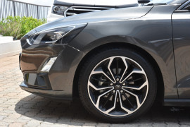 2018 MY19 Ford Focus SA Titanium Hatch Hatch Image 5