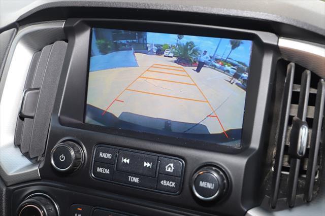 2016 MY17 Holden Colorado RG MY17 Z71 Utility Image 15